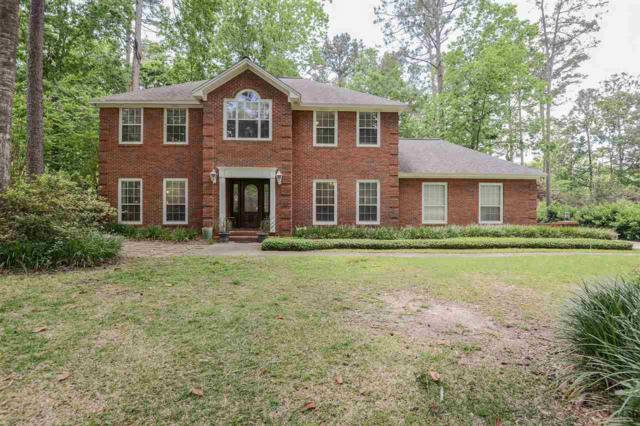 9029 Glen Eagle, Tallahassee, FL 32312 (MLS #305753) :: Best Move Home Sales