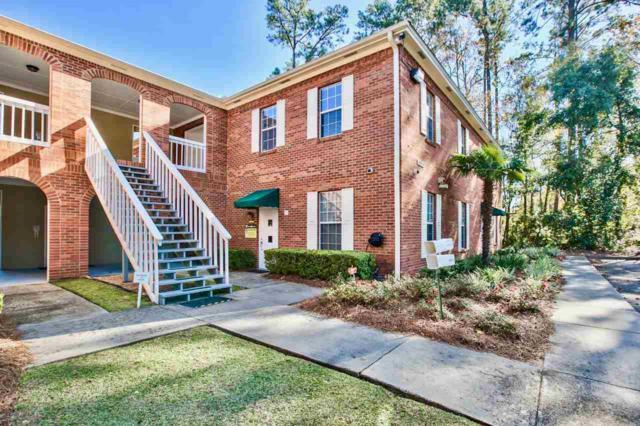 1311 N Paul Russel, Tallahassee, FL 32301 (MLS #305758) :: Best Move Home Sales