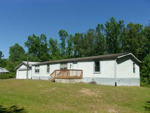 55 Clay Revell, Sopchoppy, FL 32358 (MLS #305781) :: Best Move Home Sales