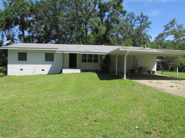 3212 Dian, Tallahassee, FL 32304 (MLS #305784) :: Best Move Home Sales
