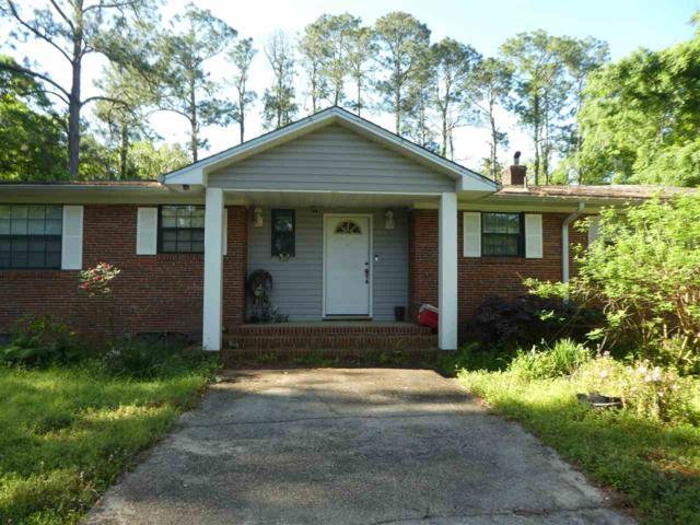 4075 Buck Lake Rd, Tallahassee, FL 32317 (MLS #305809) :: Best Move Home Sales