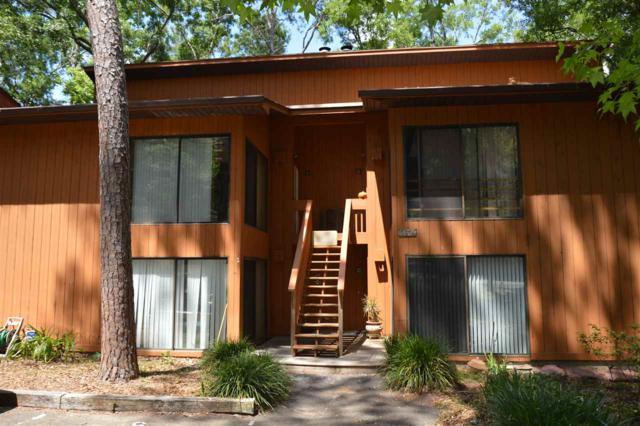 2919 Par Lane, Tallahassee, FL 32301 (MLS #305950) :: Best Move Home Sales
