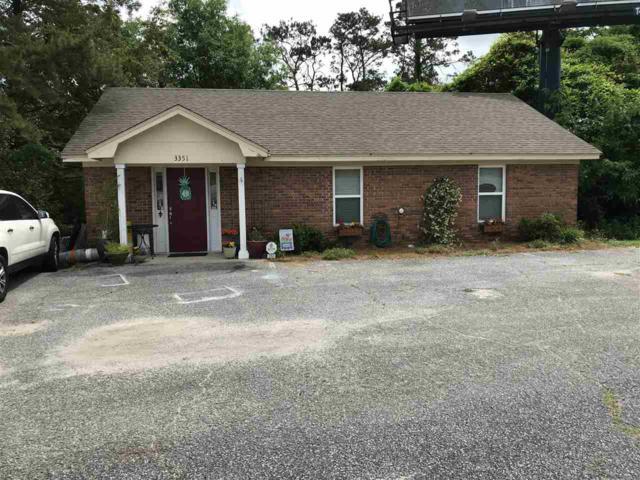3351 N Monroe, Tallahassee, FL 32303 (MLS #305966) :: Best Move Home Sales