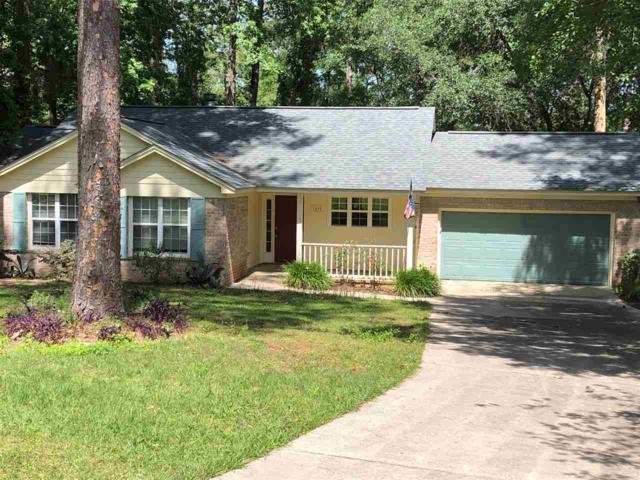 1895 Folkstone, Tallahassee, FL 32312 (MLS #305976) :: Best Move Home Sales