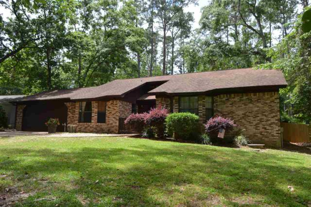 3405 Treaty Oak, Tallahassee, FL 32312 (MLS #305980) :: Best Move Home Sales