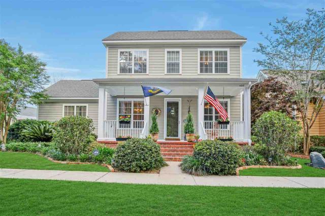 4217 Summertree, Tallahassee, FL 32311 (MLS #305985) :: Best Move Home Sales