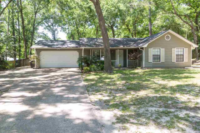 5430 Water Valley, Tallahassee, FL 32303 (MLS #306000) :: Best Move Home Sales