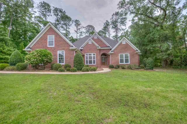 2569 Bishops Green, Tallahassee, FL 32312 (MLS #306005) :: Best Move Home Sales
