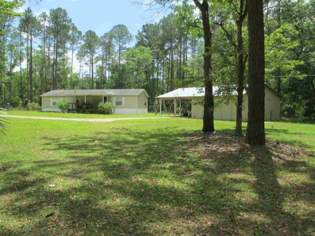 53 Deer Track, Crawfordville, FL 32327 (MLS #306038) :: Best Move Home Sales