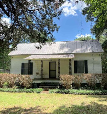 474 NE Shrine Club, Madison, FL 32340 (MLS #306040) :: Best Move Home Sales