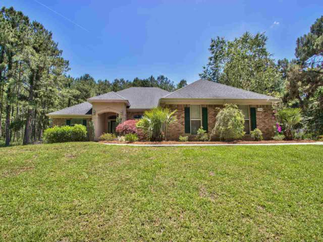 9100 Old Chemonie Road, Tallahassee, FL 32309 (MLS #306073) :: Best Move Home Sales