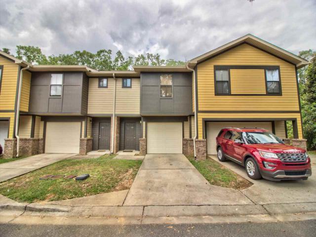 2320 Timber Oaks, Tallahassee, FL 32303 (MLS #306105) :: Best Move Home Sales