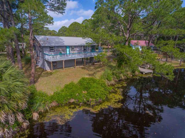 250 Harbor, Alligator Point, FL 32346 (MLS #306145) :: Best Move Home Sales