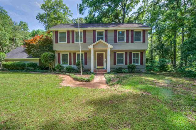7341 Skipper, Tallahassee, FL 32317 (MLS #306158) :: Best Move Home Sales