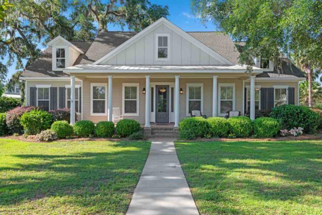 4110 Faulkner Lane, Tallahassee, FL 32311 (MLS #306167) :: Best Move Home Sales