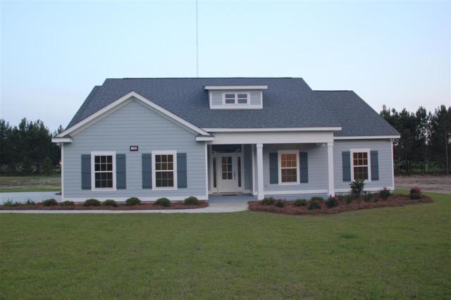 150 Post Oak, Lloyd, FL 32344 (MLS #306205) :: Best Move Home Sales