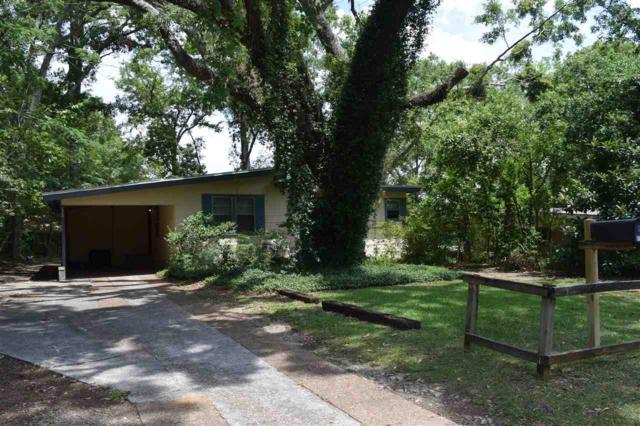 1602 Atkamire, Tallahassee, FL 32304 (MLS #306211) :: Best Move Home Sales