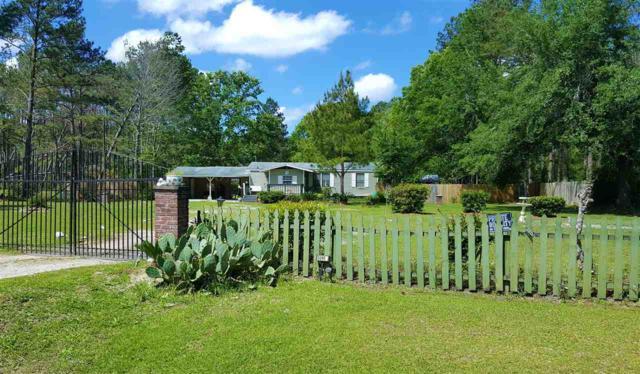 3295 Glory, Quincy, FL 32351 (MLS #306222) :: Best Move Home Sales