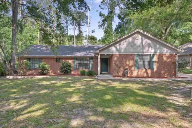 9489 Buck Haven, Tallahassee, FL 32312 (MLS #306226) :: Best Move Home Sales
