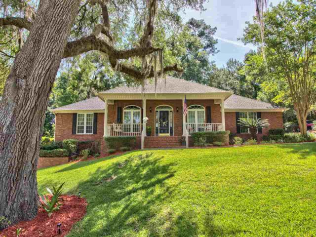 6303 Mallard Trace, Tallahassee, FL 32312 (MLS #306250) :: Best Move Home Sales