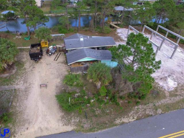 15 Mardi Gras, Alligator Point, FL 32346 (MLS #306255) :: Best Move Home Sales