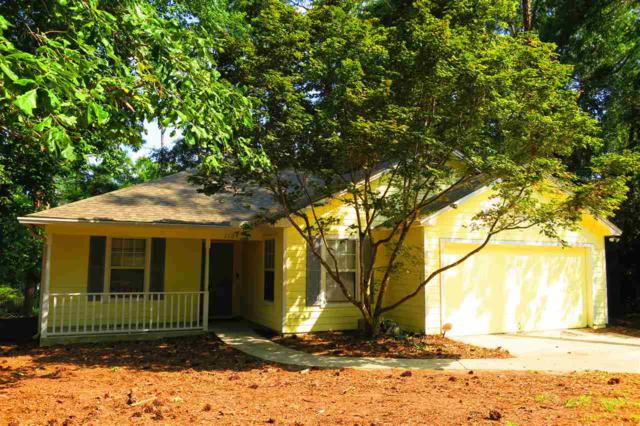 1705 Indian Town Lane, Tallahassee, FL 32312 (MLS #306269) :: Best Move Home Sales