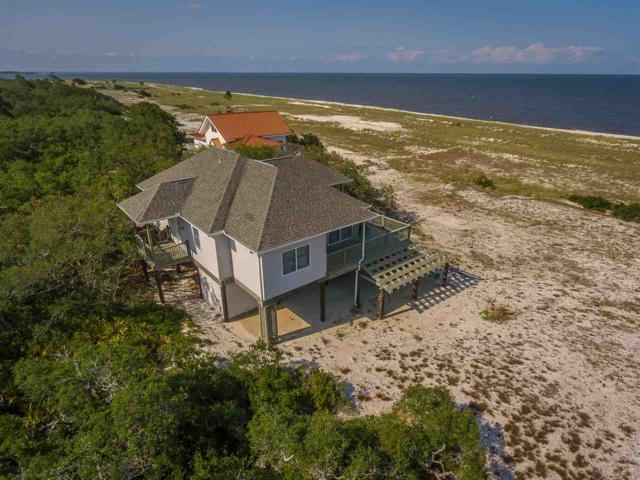 802 Bald Point, Bald Point, FL 32346 (MLS #306311) :: Best Move Home Sales
