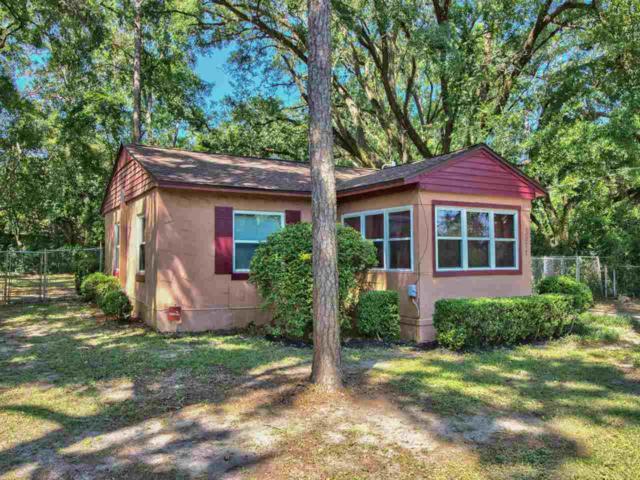 3971 Roberts, Tallahassee, FL 32310 (MLS #306314) :: Best Move Home Sales