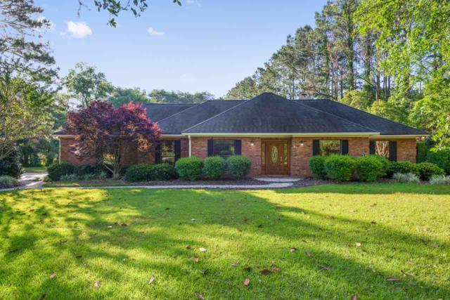 6072 Pickwick, Tallahassee, FL 32309 (MLS #306326) :: Best Move Home Sales