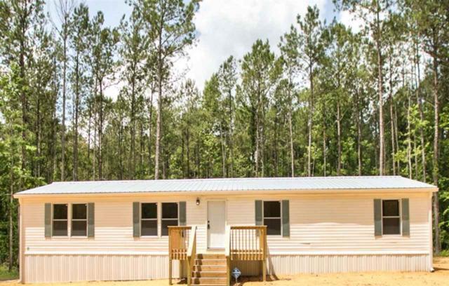 1386 Cook, Lamont, FL 32336 (MLS #306341) :: Best Move Home Sales