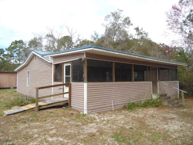 1445 Hwy 67, Carrabelle, FL 32322 (MLS #306345) :: Best Move Home Sales