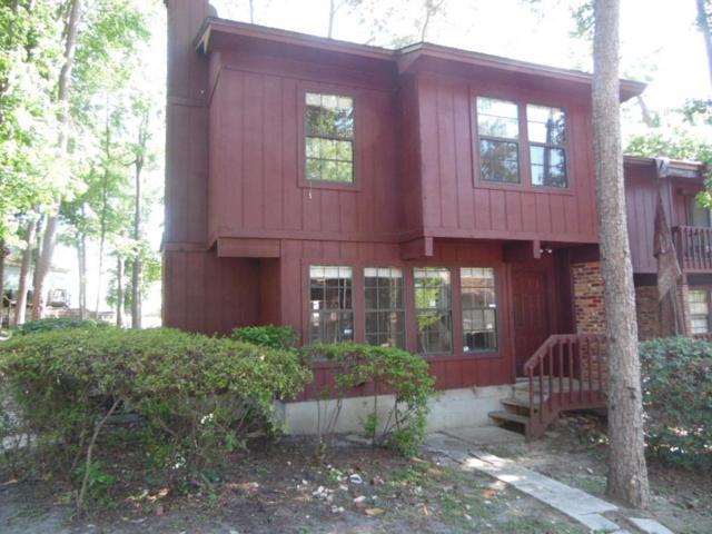 799 Timberway, Tallahassee, FL 32304 (MLS #306347) :: Best Move Home Sales