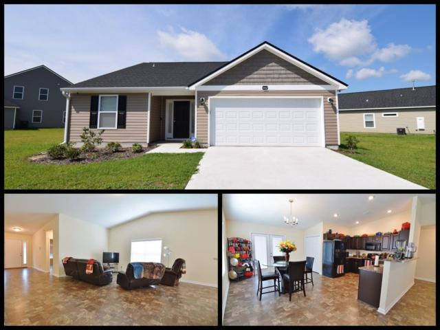 4462 Rivers Landing Drive, Tallahassee, FL 32303 (MLS #306371) :: Best Move Home Sales