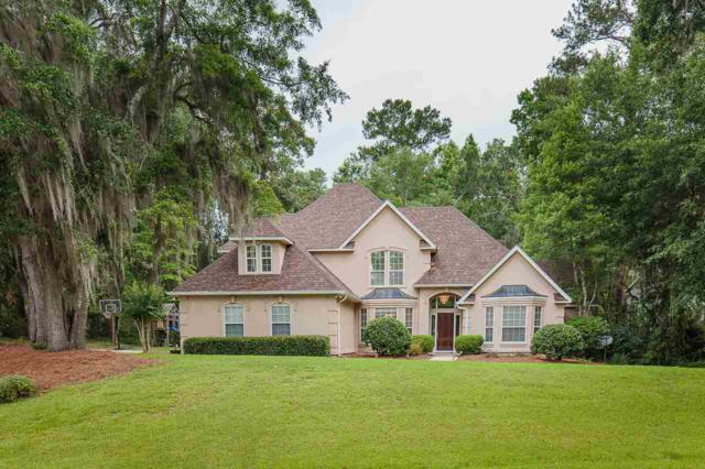 1012 Summerbrooke, Tallahassee, FL 32312 (MLS #306374) :: Best Move Home Sales