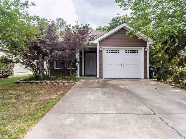 6447 Hooded Bay, Tallahassee, FL 32303 (MLS #306375) :: Best Move Home Sales