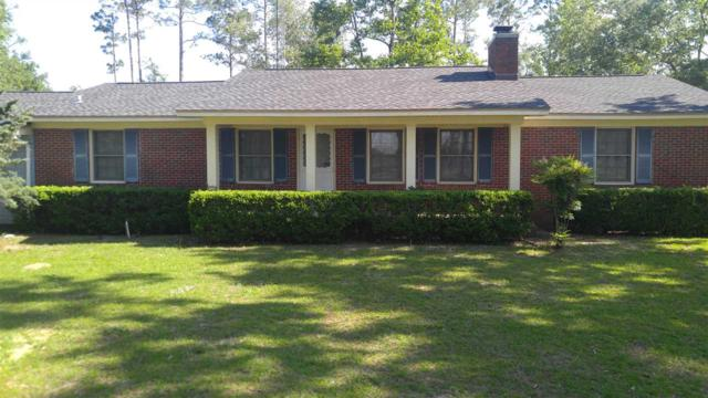 8072 Memorial Blue Star, Chattahoochee, FL 32324 (MLS #306400) :: Best Move Home Sales