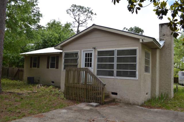 57 Chehaw, Panacea, FL 32346 (MLS #306416) :: Best Move Home Sales