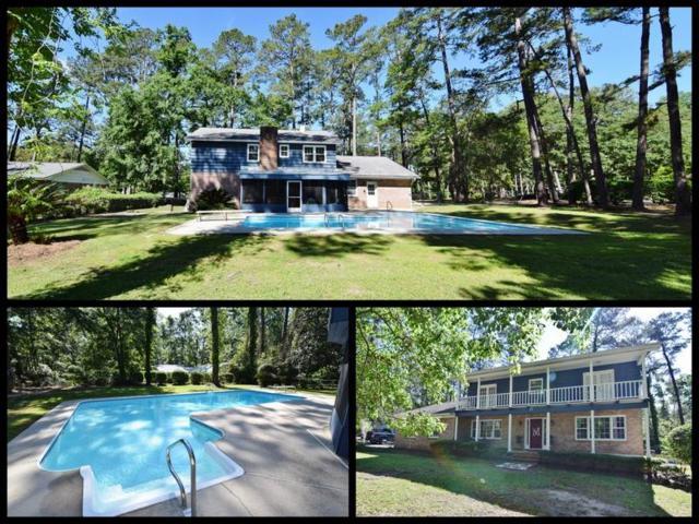 3309 Robinhood Road, Tallahassee, FL 32312 (MLS #306427) :: Best Move Home Sales