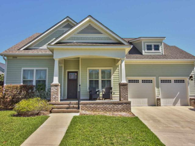 2500 Goldenrod, Tallahassee, FL 32311 (MLS #306438) :: Best Move Home Sales