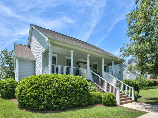 3684 Overlook, Tallahassee, FL 32311 (MLS #306446) :: Best Move Home Sales