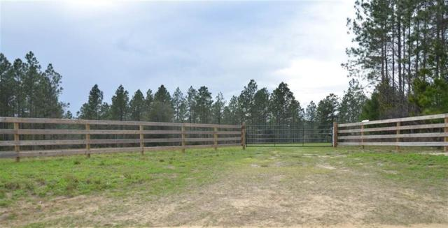1598 Cody Church, Monticello, FL 32344 (MLS #306468) :: Best Move Home Sales