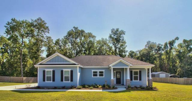 330 Tillis, Crawfordville, FL 32327 (MLS #306473) :: Best Move Home Sales