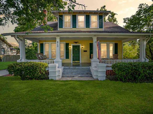 613 King, Quincy, FL 32351 (MLS #306475) :: Best Move Home Sales