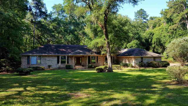 6501 Pisgah Church, Tallahassee, FL 32309 (MLS #306484) :: Best Move Home Sales