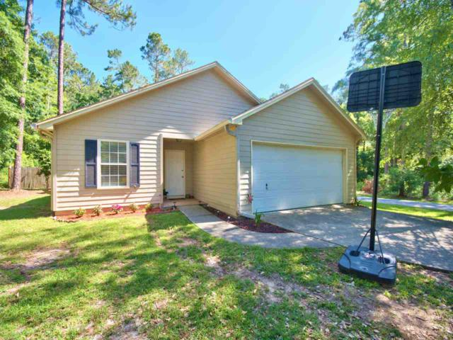 8227 Hunters Ridge, Tallahassee, FL 32312 (MLS #306509) :: Best Move Home Sales