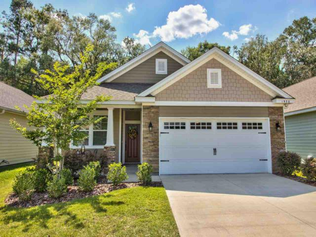 1938 Sagebrook, Tallahassee, FL 32303 (MLS #306518) :: Best Move Home Sales