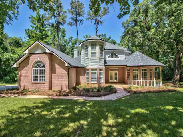 3450 Lakeshore Drive, Tallahassee, FL 32312 (MLS #306521) :: Best Move Home Sales