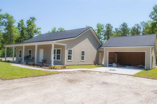178 Scenic Stream, Crawfordville, FL 32327 (MLS #306522) :: Best Move Home Sales