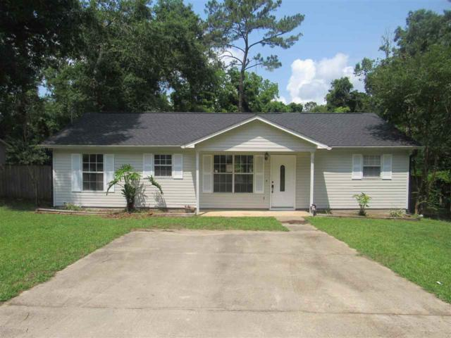 2330 Talley, Tallahassee, FL 32303 (MLS #306526) :: Best Move Home Sales