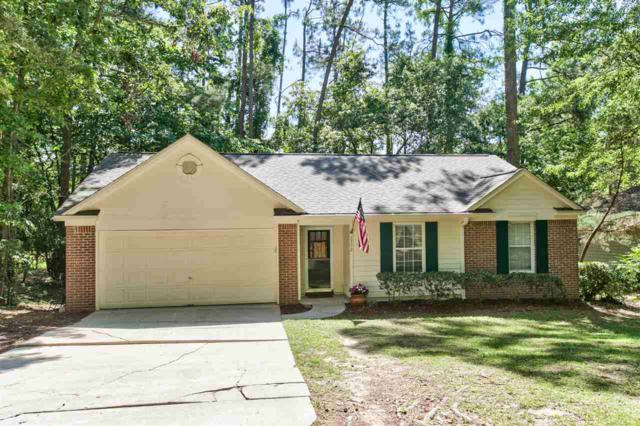 2392 Tuscavilla Road, Tallahassee, FL 32312 (MLS #306527) :: Best Move Home Sales